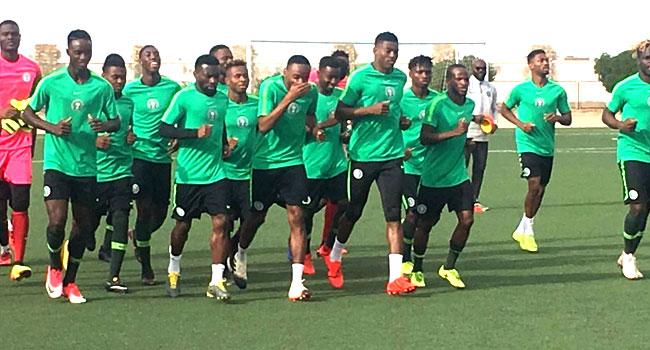 Qatar 2022 Qualifiers: NFF upbeat despite Eagles woeful home loss